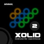 Xolid Minimal (Sample Pack WAV/REX)