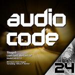 SLUGOS - Live Fast Die Last EP (Front Cover)