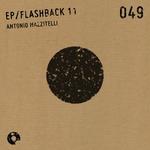 MAZZITELLI, Antonio - Flashback 11 (Front Cover)