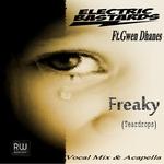 Freaky (Teardrops)