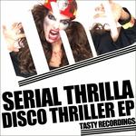 Disco Thriller EP