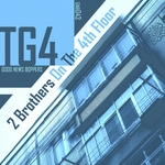 TG4 - 2 Brothers On The 4th Floor (Front Cover)