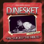 DJ NESKET - Pay (Front Cover)