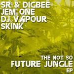 The Not So Future Jungle