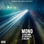 MONO - Mono (Front Cover)