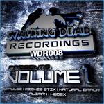 Walking Dead Recordings: Volume 1