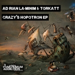 Crazy's Hopotron EP