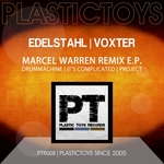 Marcel Warren Remix EP