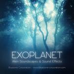 Exoplanet - Alien Soundscapes & Sound Effects (Sample Pack WAV)
