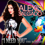 I Need You (The remixes)