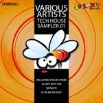 Tech House Sampler 01