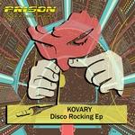 Disco Rocking EP