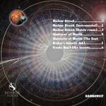 FELIPE SA - War EP (Back Cover)