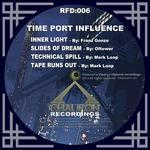Time Port Influences