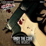ANDY THE CORE - The Worst (Front Cover)