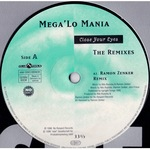 Close Your Eyes (remixes)