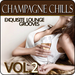 Champagne Chills: Exquisite Lounge Grooves Vol 2 (unmixed tracks)