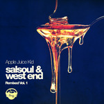 Salsoul & West End Remixed Vol 1