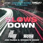 Slows Down