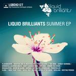 Liquid Brilliants Summer EP