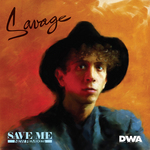 SAVAGE - Save Me (Front Cover)