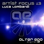 Artist Focus 13