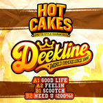 Hot Cakes Vol 36