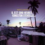MATO - Il Est Cinq Heures (Kingston s'eveille) (Front Cover)