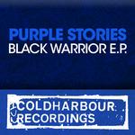 Black Warrior EP