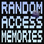 Random Access Memories: 50 Electronic Chillout Lounge Tracks, Vol 1