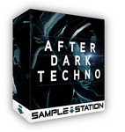 After Dark Techno (Sample Pack WAV)