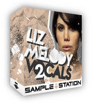 Liz Melody Vocals 2 (Sample Pack WAV)