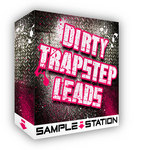 Dirty Trapstep Leads (Sample Pack WAV)