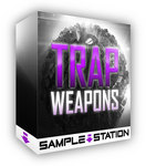 Trap Weapons (Sample Pack WAV/Massive Presets/Sylenth1 Presets)