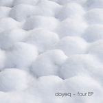 DOYEQ - Four (Front Cover)