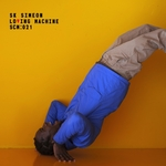 SK SIMEON - Loving Machine (Front Cover)