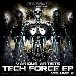 Tech Force EP Volume 2