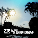 Joey Negro Presents It's A Summer Groove Vol 4
