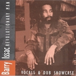 Revolutionary Man (Vocal & Dub Showcase)