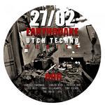 Earthquake Utch Techno Series 006