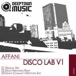 Disco Lab V1