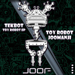 Toy Robot EP