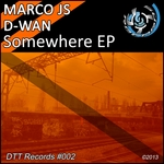 Somewhere EP