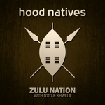 The Zulu Nation EP