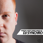 Twisted Artist Series By DJ Synchro (unmixed tracks)