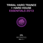 Tribal Hard Trance & Hard House Essentials 2013