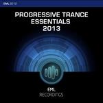 Progressive Trance Essentials 2013