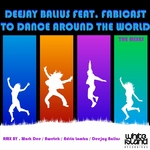 To Dance Around The World (The mixes)