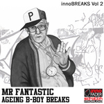 Ageing B-Boy Breaks