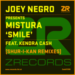 Smile (Shur I Kan remixes)